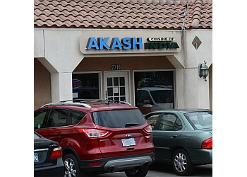 Thousand Oaks indian restaurant Akash