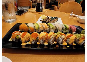 Dayton sushi Akashi Sushi Bar
