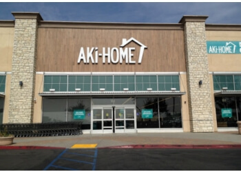 Fullerton furniture store Aki-Home