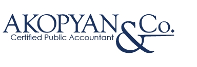 Seattle accounting firm Akopyan & Co. CPA