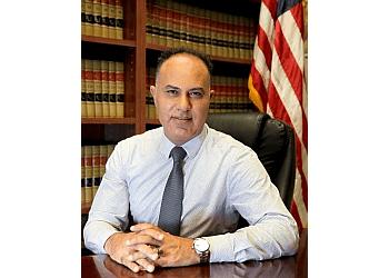 Anaheim immigration lawyer Akram Abusharar