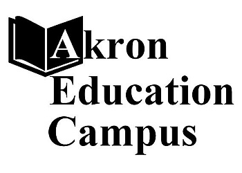 Akron tutoring center Akron Education Campus