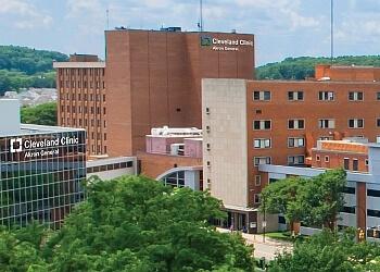 Akron sleep clinic Akron General Sleep Center