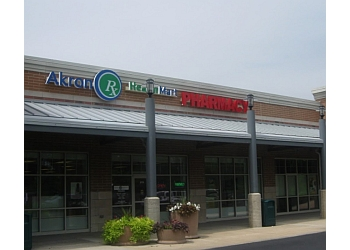 Akron pharmacy Akron Health Mart Pharmacy