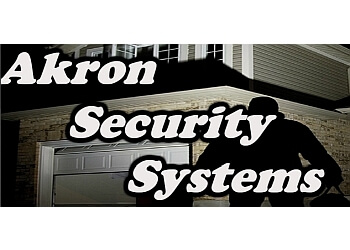 Akron security system Akron Security Systems