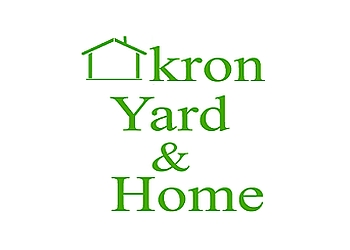Akron handyman Akron Yard and Home