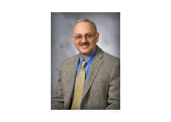 Cleveland pain management doctor Al-Amin Khalil, MD
