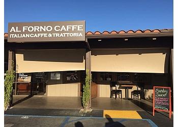 Costa Mesa italian restaurant Al Forno Caffe