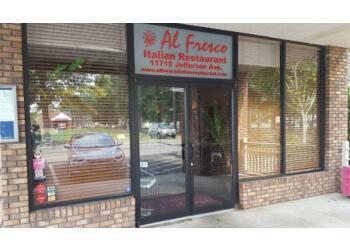 Newport News italian restaurant Al Fresco Italian Restaurant