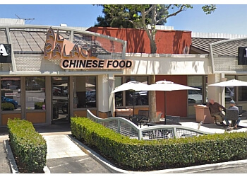 Costa Mesa chinese restaurant Al Palace Chinese Restaurant