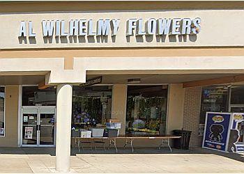 Cleveland florist Al Wilhelmy Flowers Inc