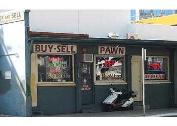 Honolulu pawn shop Ala Moana Pawn Shop