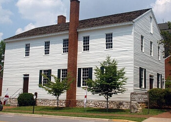 Huntsville landmark Alabama Constitution Village