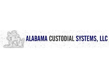 Birmingham commercial cleaning service Alabama Custodial Systems, LLC