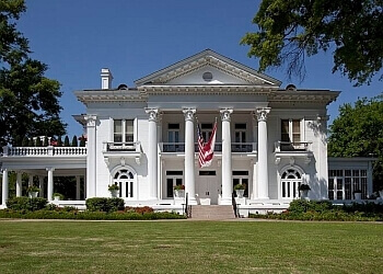 Alabama Governor's Mansion