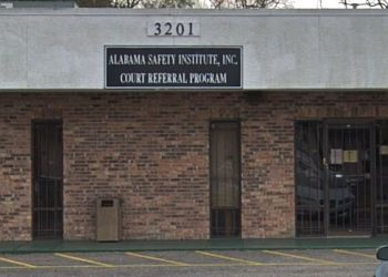 Mobile driving school Alabama Safety Institute Inc.
