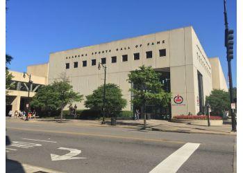 Birmingham landmark Alabama Sports Hall of Fame