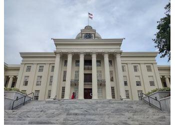 Alabama State Capitol Montgomery Landmarks