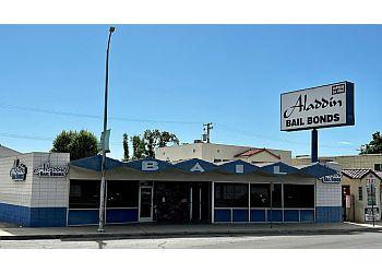 Bakersfield bail bond Aladdin Bail Bonds