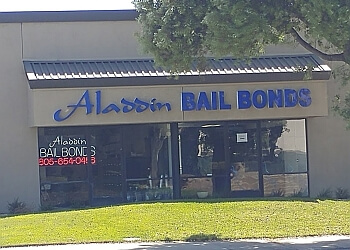 Oxnard bail bond Aladdin Bail Bonds