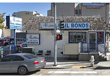 San Francisco bail bond Aladdin Bail Bonds