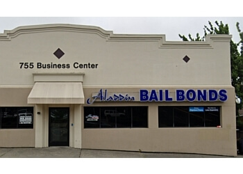 Tacoma bail bond Aladdin Bail Bonds