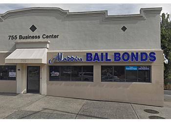 Tacoma bail bond Aladdin Bail Bonds