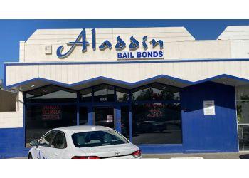 Visalia bail bond Aladdin Bail Bonds
