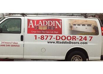 Raleigh Garage Door Repair Aladdin Doors