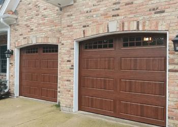 Naperville garage door repair Aladdin Garage Doors Of DuPage County