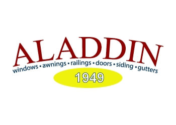 New Haven window company Aladdin Inc.