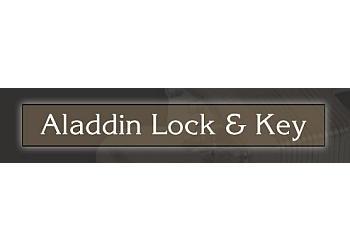 Akron locksmith Aladdin Lock & Key