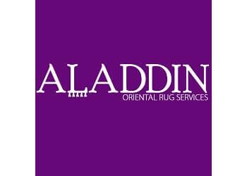 Elizabeth carpet cleaner Aladdin Oriental Rug Services