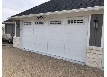 Waco garage door repair Aladdin Overhead Door Co.