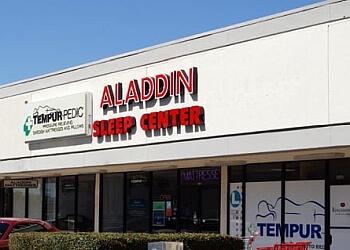 Aladdin Sleep Center