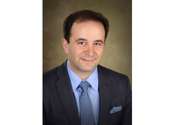 Riverside cardiologist Alain Waked, MD - RIVERSIDE CARDIOLOGY ASSOCIATES