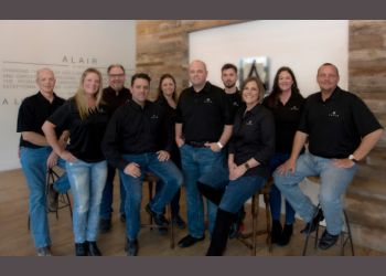 Plano home builder Alair Homes Plano
