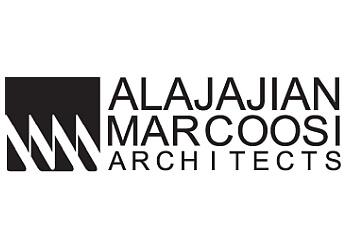 Alajajian - Marcoosi Architects, Inc. Glendale Residential Architects