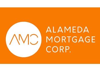 Fresno mortgage company Alameda Mortgage Corporation