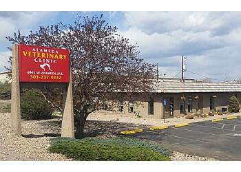 Lakewood veterinary clinic Alameda Veterinary Clinic
