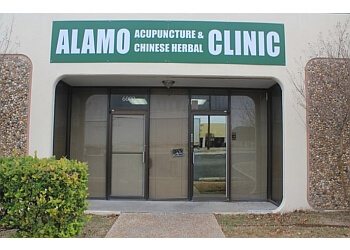 San Antonio acupuncture Alamo Acupuncture & Chinese Herbal Clinic