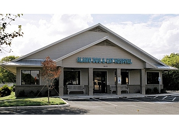 San Antonio veterinary clinic Alamo Dog & Cat Hospital