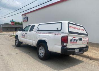 Fort Worth pest control company Alamo Termite & Pest Control