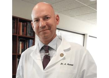 Warren eye doctor Alan C. Parent, MD, FACS