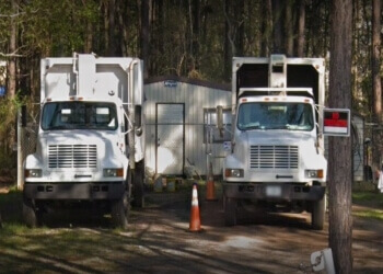 Mobile junk removal Alan Carter Garbage Services