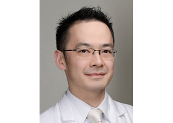 Miami ent doctor Alan Chu, MD