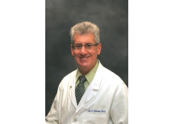 Hartford eye doctor Alan E. Solinsky, MD