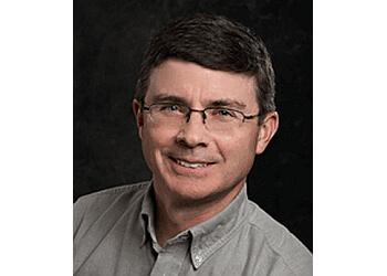 Colorado Springs pediatrician Alan G. Garscadden, MD