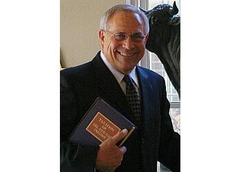 Midland divorce lawyer Alan G. Moravcik