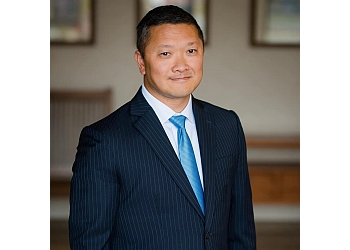 Joliet plastic surgeon Alan H. Chen, MD